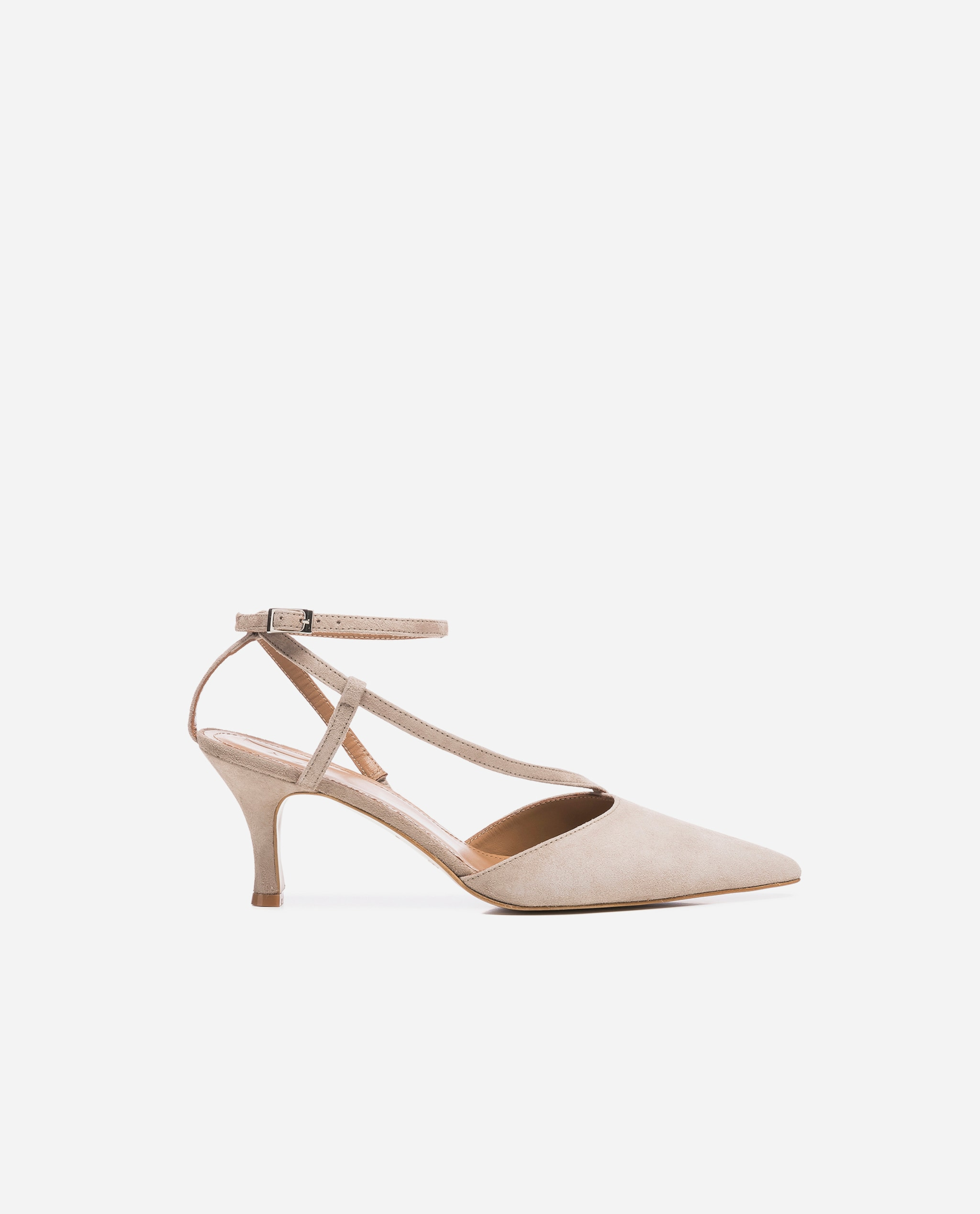 Fay Suede Sand