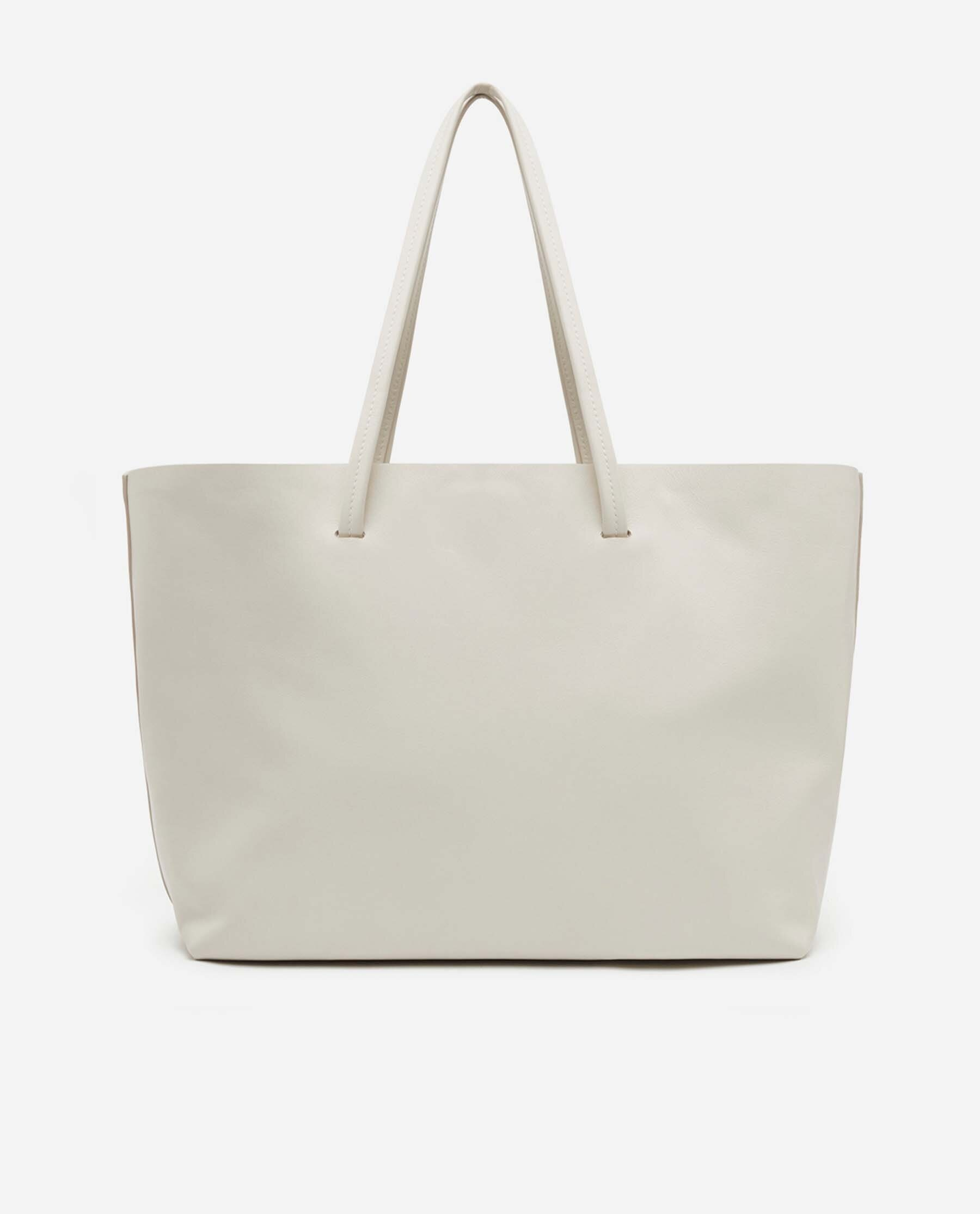 Luka Tote Bag Creme