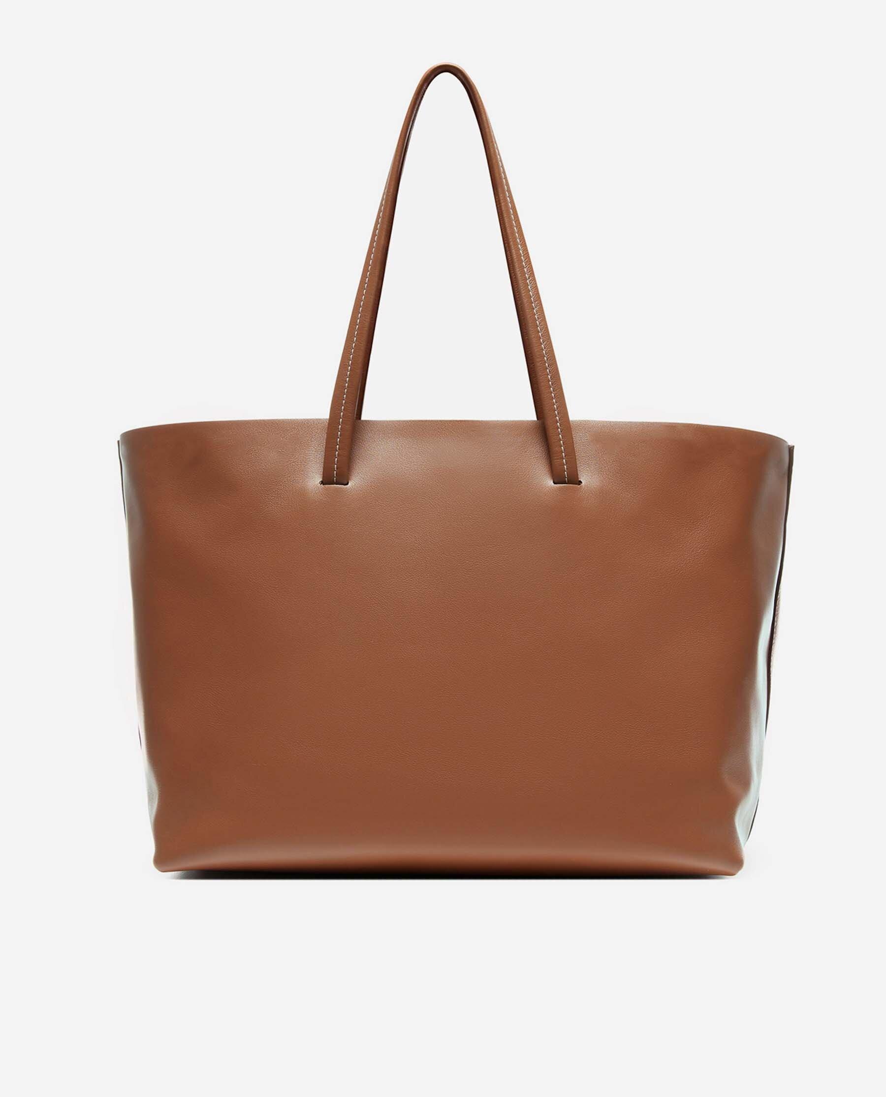 Luka Tote Bag Cognac