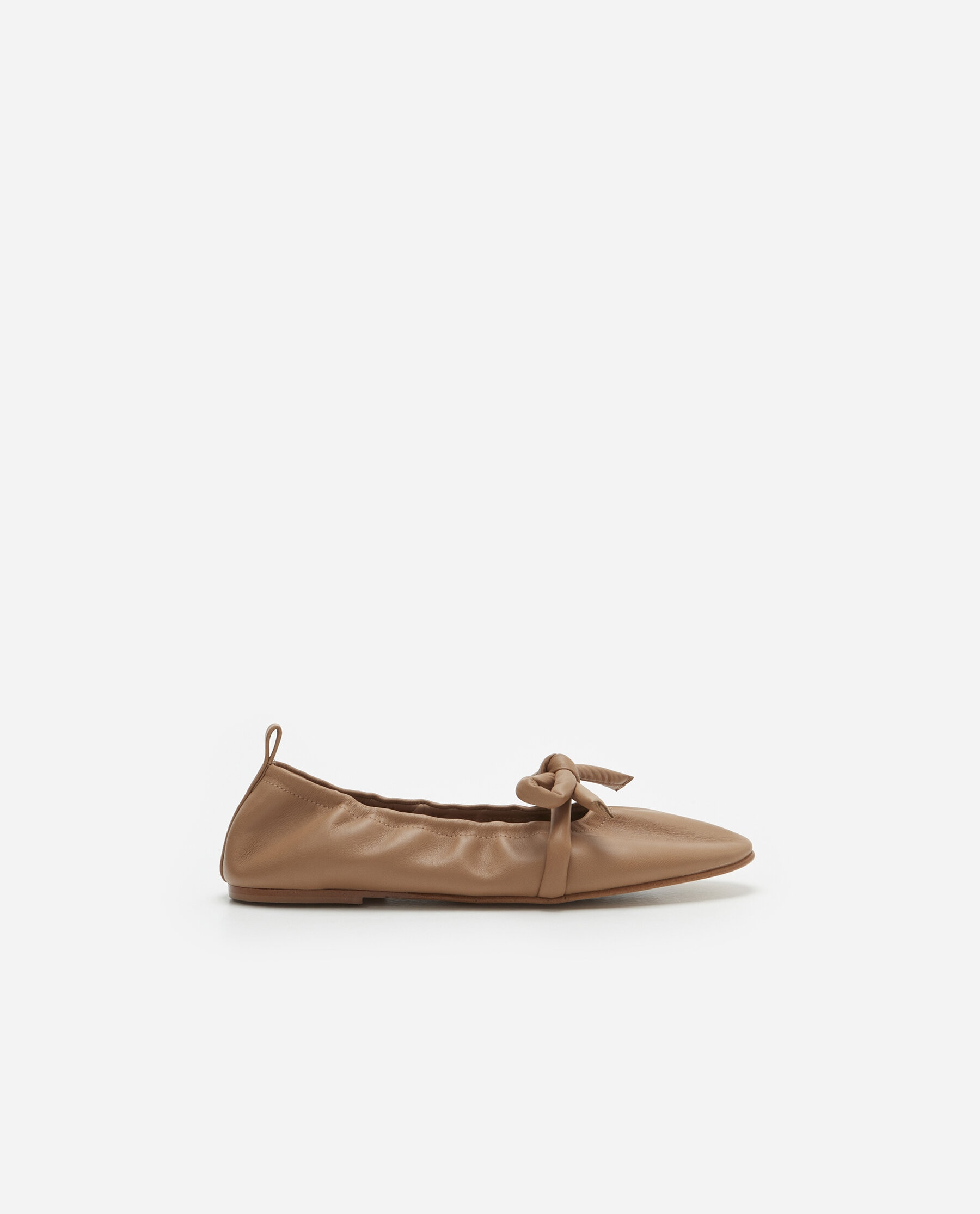 Polly Leather Cognac
