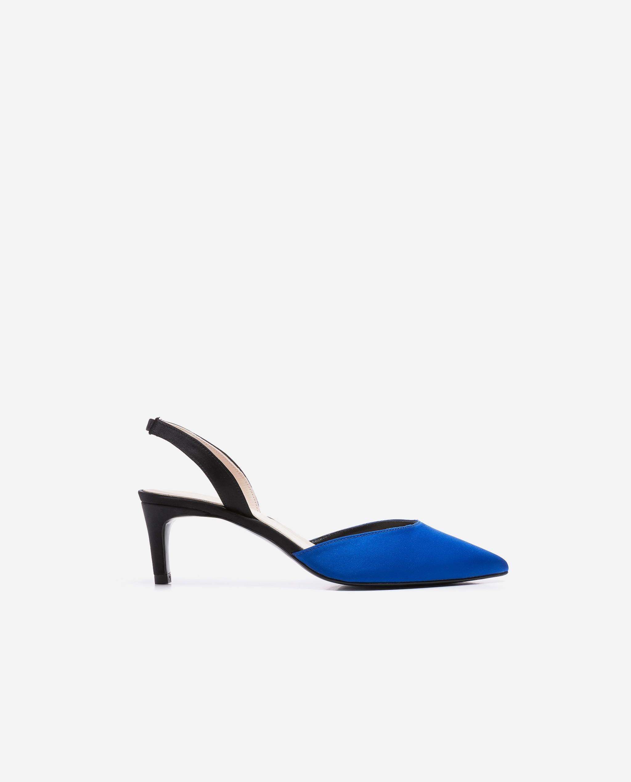 Emilia Textile Blue